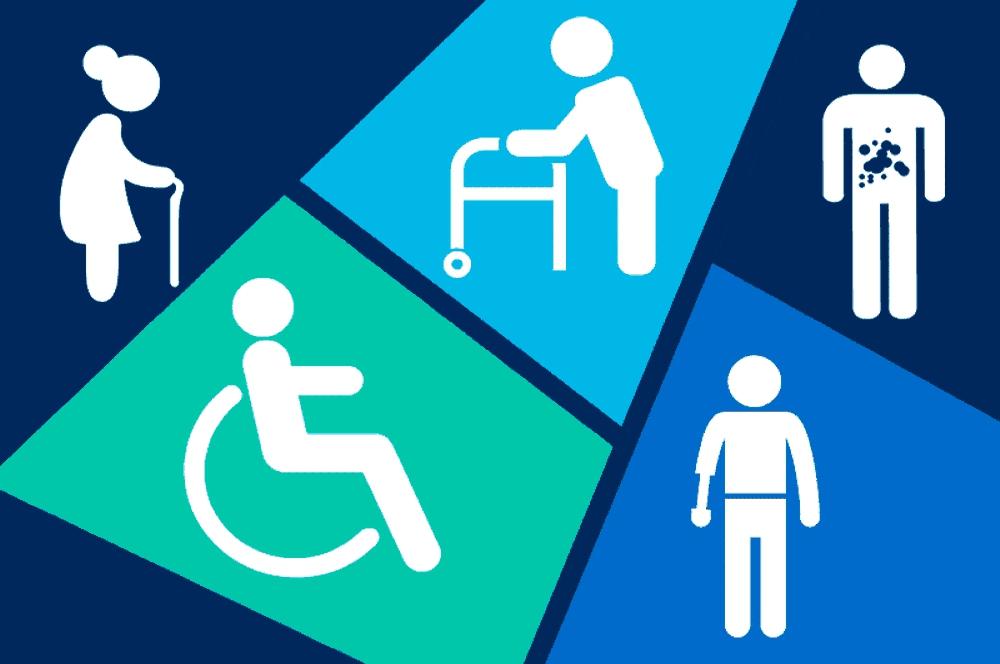 Asesoramiento sobre coberturas médicas, obras sociales y medicina prepaga, discapacidad, educación e inclusión social, reclamos, amparos.
